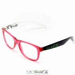 Customizable Ultimate Diffraction Glasses - Top12
