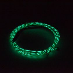 GloFX Electroluminescent Tracer Wire- Green