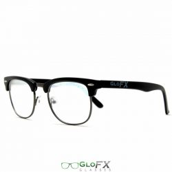 GloFX Half Jacket Diffraction Glasses