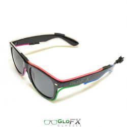 GloFX 6 Color Sunglasses
