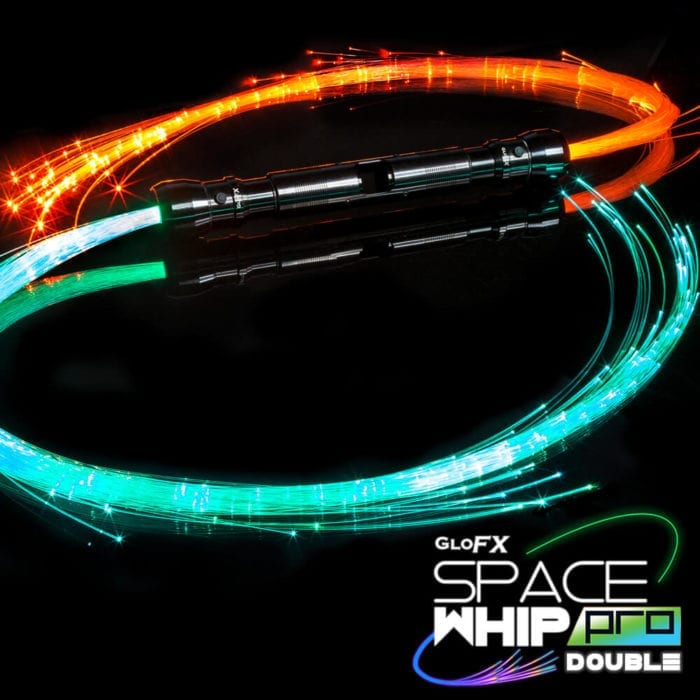 v2 Elite 360 Double Space Whip Featured