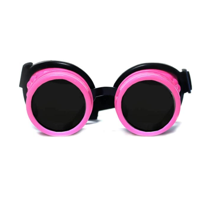 Steampunk-Goggles-Pink