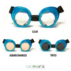 diffraction lens types