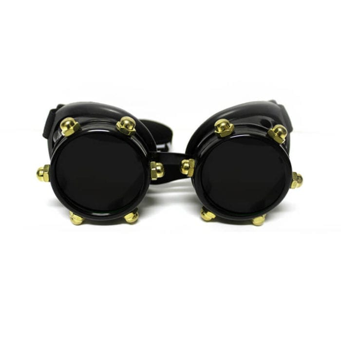 Steampunk-Goggles-Black-Bolt