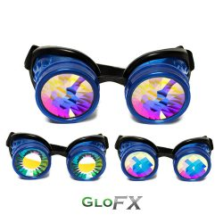 glofx_blue_glow_kaleidoscope_goggles_with_rubber_pads