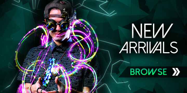 New Rave Products Arrivals_Homepage_C