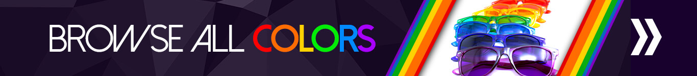 Color Therapy Glasses Browse All Button v2