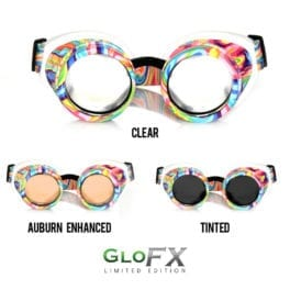 GloFX_Kandi_Swirl_Limited_Edition_Diffraction_Goggles-Angle-1