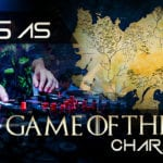 DJs as Game of Thrones Characters