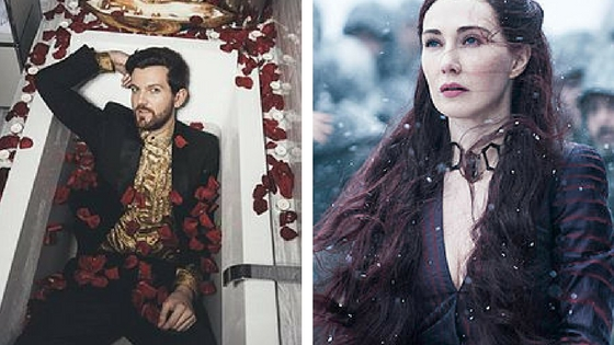 dillion francis and melisandre
