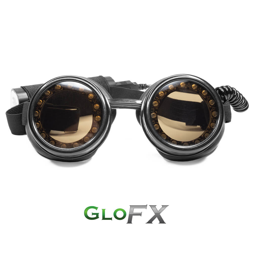 Pixel Pro LED Goggles Gallery 3