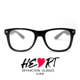 Heart Diffraction Glasses Featured Image