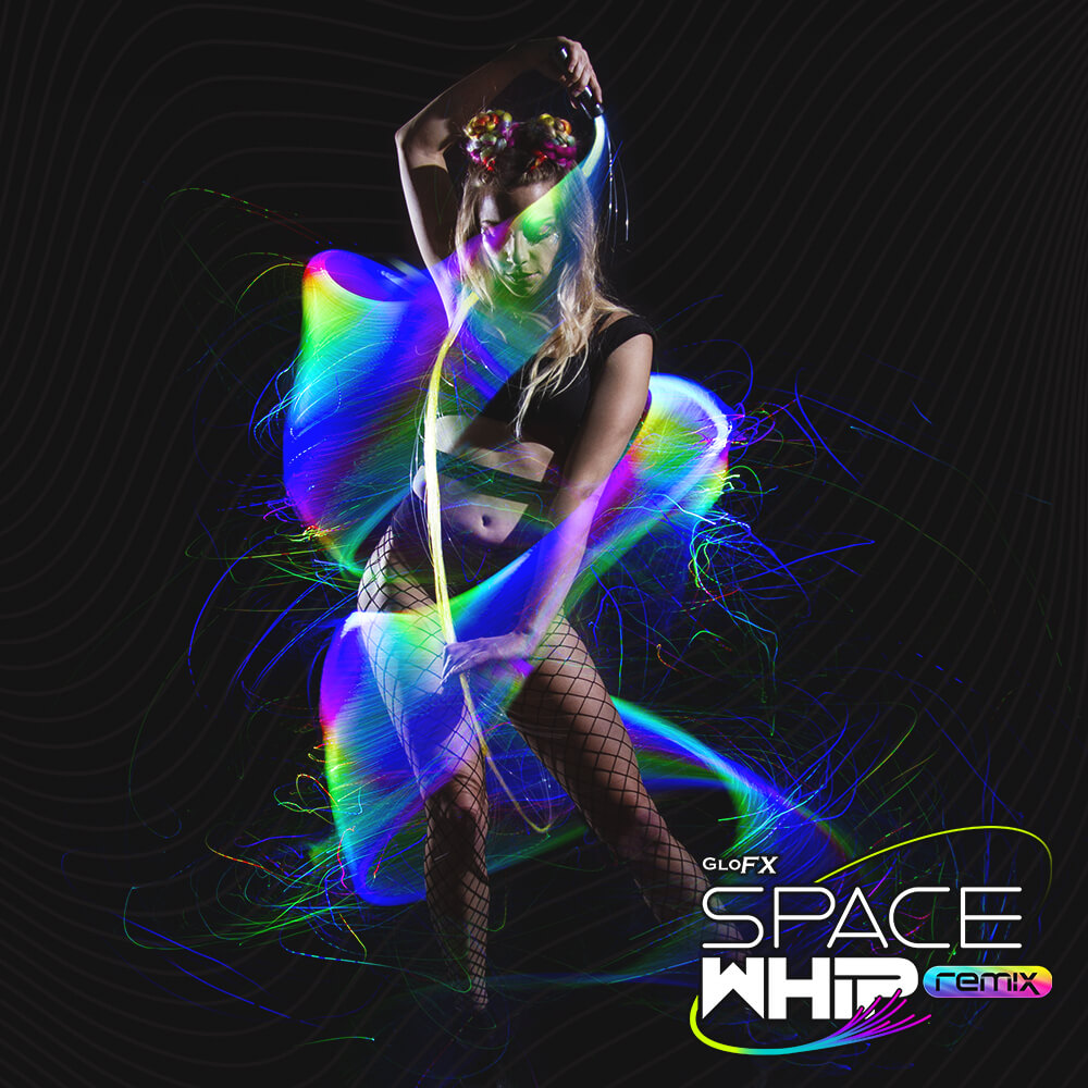 GloFX Space Whip Remix Featured Image