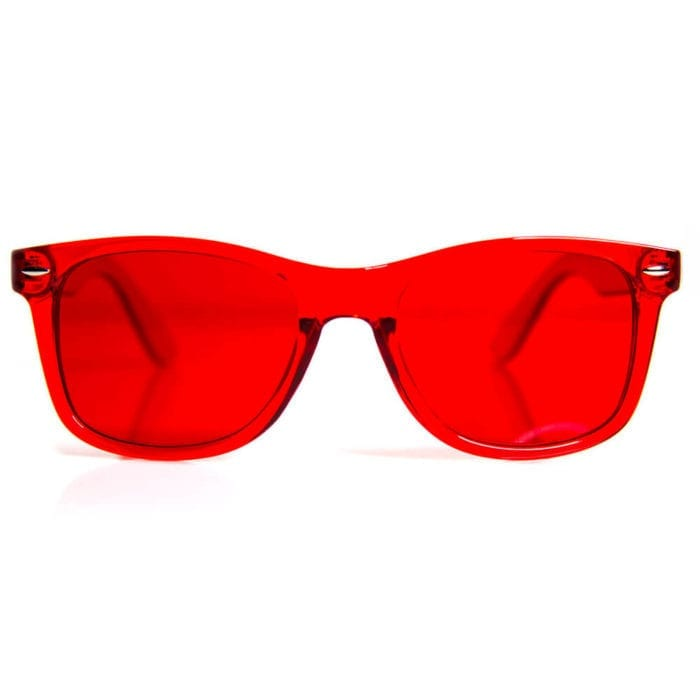 Color-Therapy-Glasses-Red