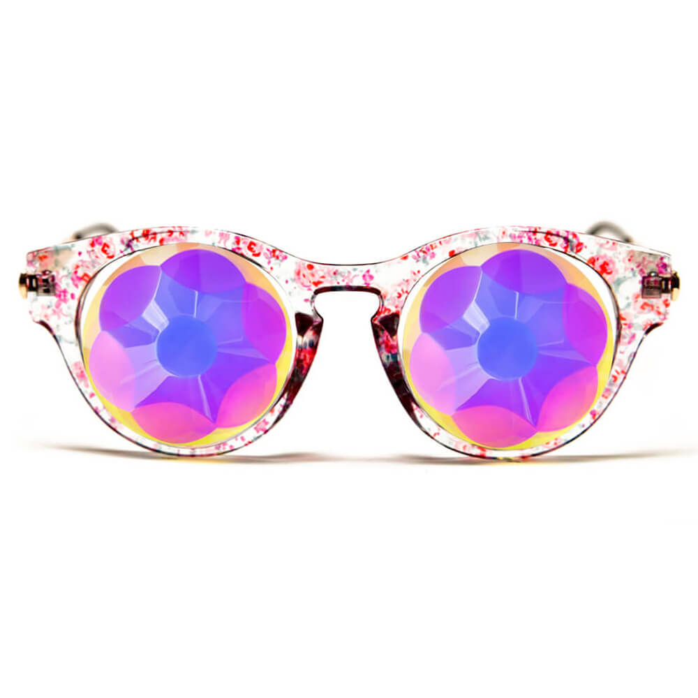 Floral-Cat-Eye-Kaleidoscope-Sacred-Flat-Back-Featured-Image