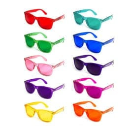 GloFX-Color-Therapy-Tinted-Glasses-10-Pack