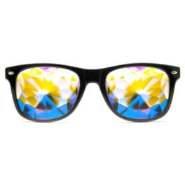 Ultimate-Kaleidoscope-Glasses-Black