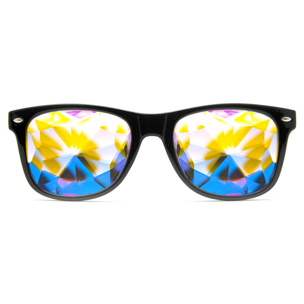 Ultimate-Kaleidoscope-Glasses-Black-Featured-Image