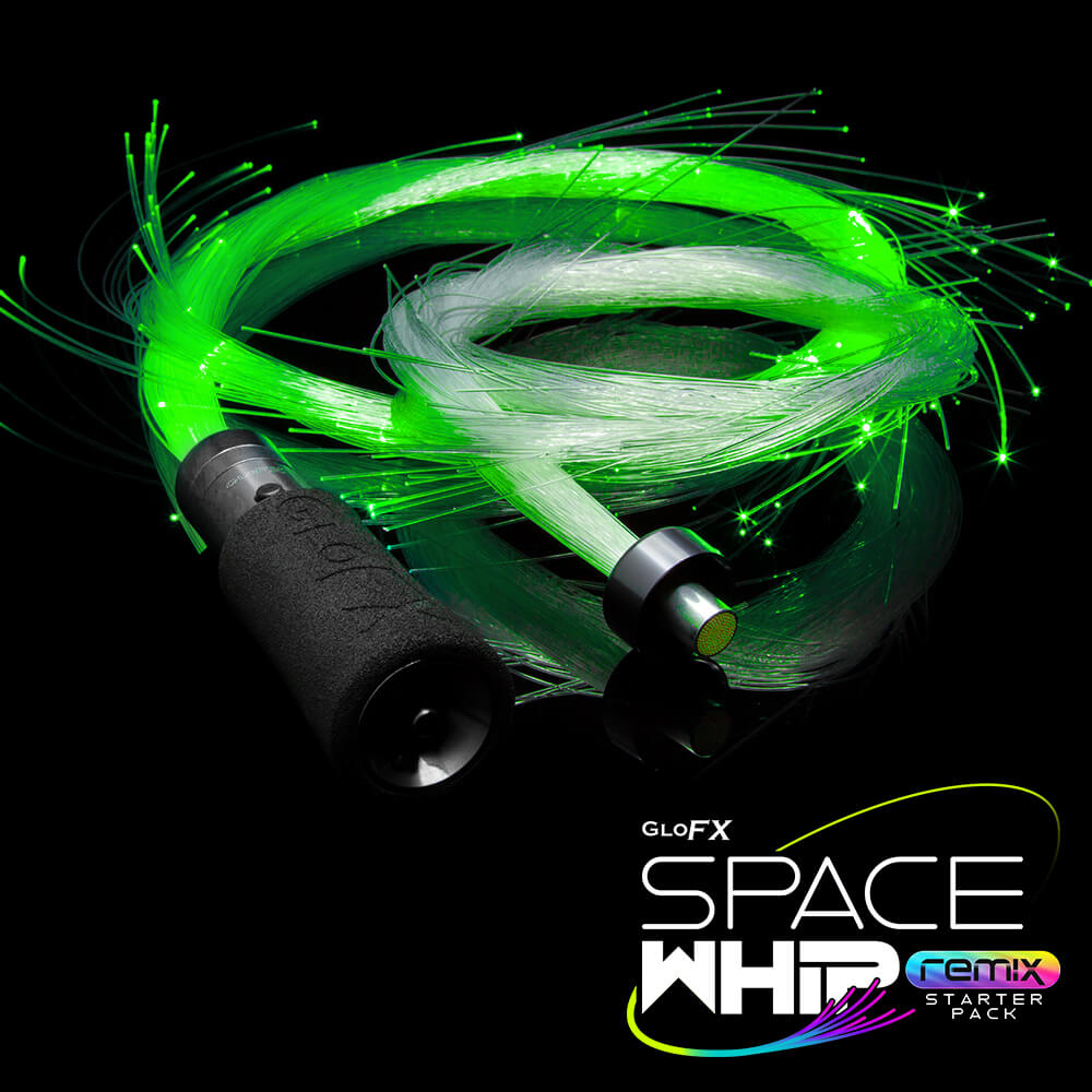 GloFX Space Whip Remix Starter Pack Featured Image